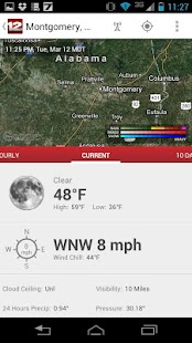 WSFA 12 News - screenshot thumbnail