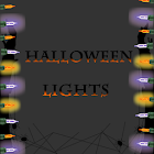 Halloween Lights LWP icon