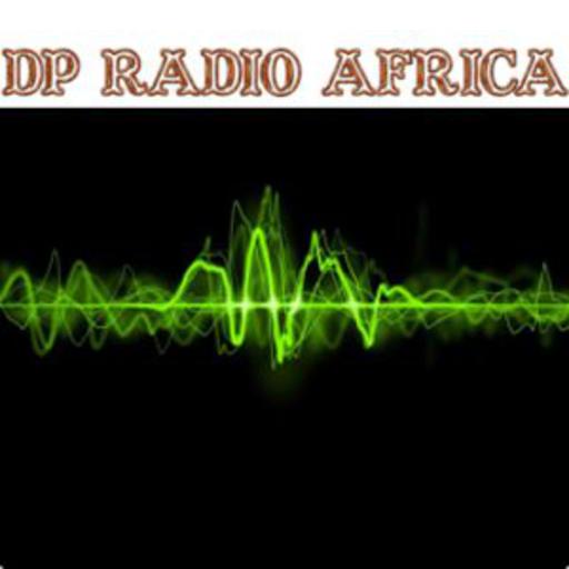 DP Radio Africa LOGO-APP點子