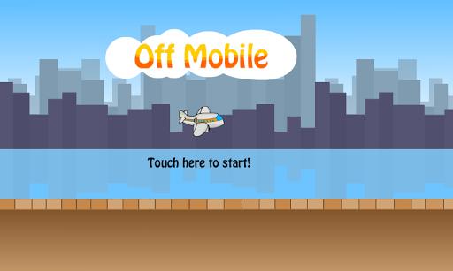 【免費動作App】Off Mobile-APP點子