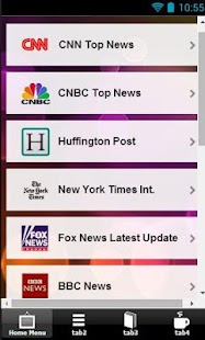 What Is The Best News Reader App For Android? - MakeUseOf