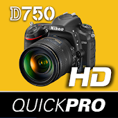 Guide to Nikon D750