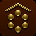 Smart Launcher theme HAMOND icon