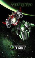 Screenshot of AirFighter [Free]