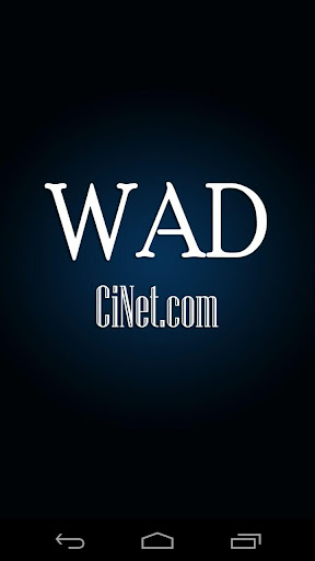 WAD Wireless Audio Distributor