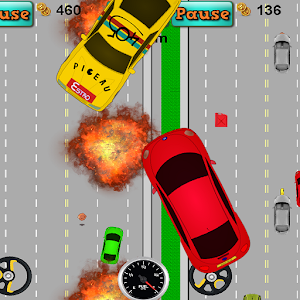 Road Race for PC and MAC