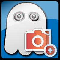 Photo Ghost Editor