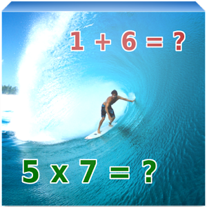 Cool Math + Algebra Game for PC and MAC