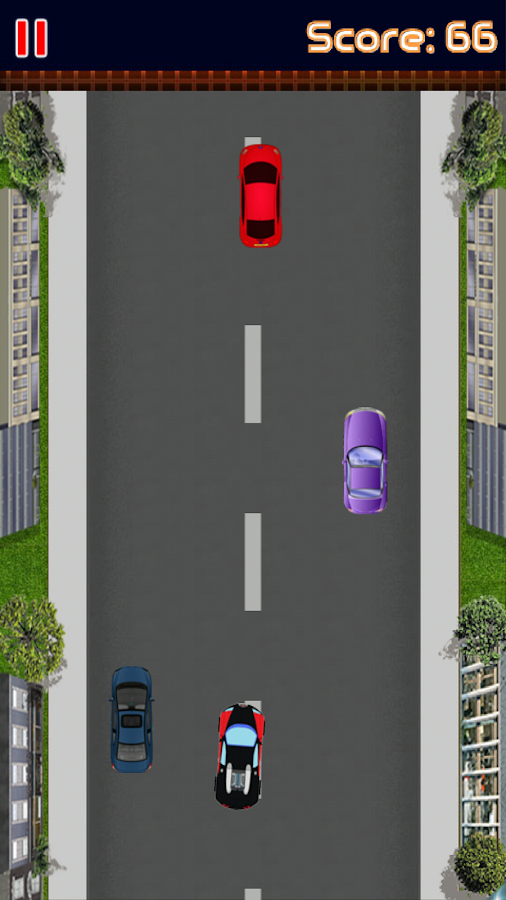 Dub City Racer - Full- screenshot