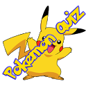 Pokemon Quiz icon