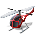 Chopper Game logo