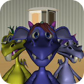 Stinky Monsters (Free)