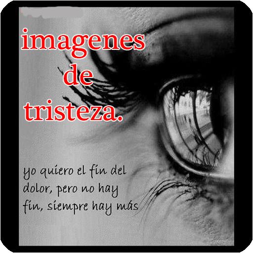 imagen de tristeza - 512×512