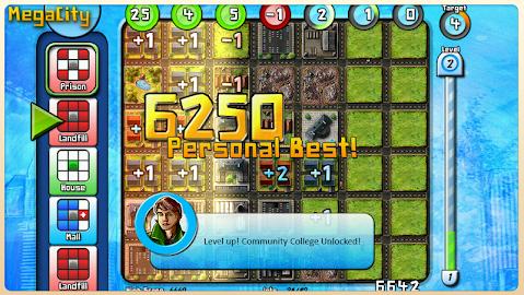 MegaCity Screenshot 6