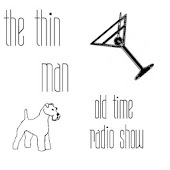 The Thin Man Old Time Radio