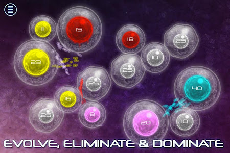 Biotix: Phage Genesis 2.6 screenshot 641796