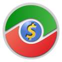 Income and Expense Insight icon