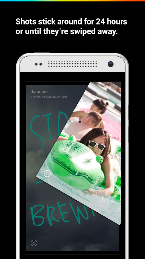 Slingshot- screenshot
