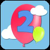 Boom Balloons 2 Pro