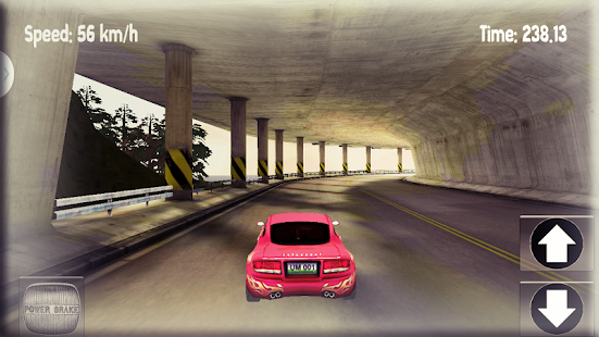 Car Game 3D: Racer - screenshot thumbnail