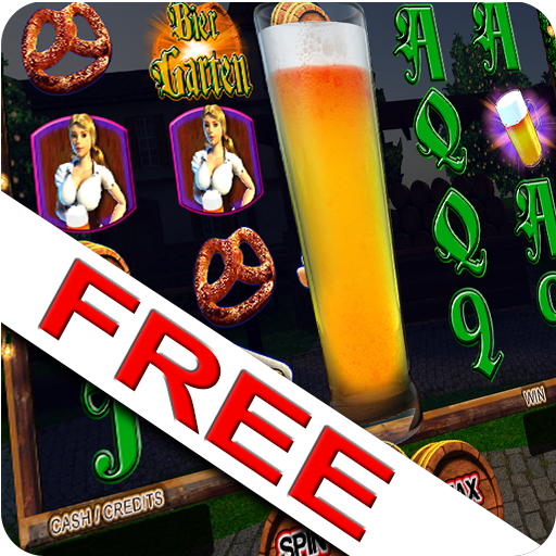 Bier Garten Slot Machine FREE LOGO-APP點子