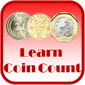 Learn Coin Count Lite