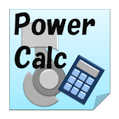 Power-Calculator