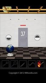 DOOORS - room escape game - Screenshot 4