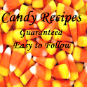 Candy Recipes icon