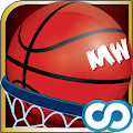 Game Basketball Games - 3D Frenzy version 2015 APK