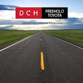 DCH Freehold Toyota Scion