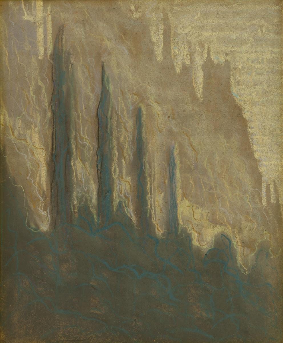 ミカロユス・チュルリョーニス — Google Arts & Culture