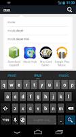 Screenshot of Appreciate App Search