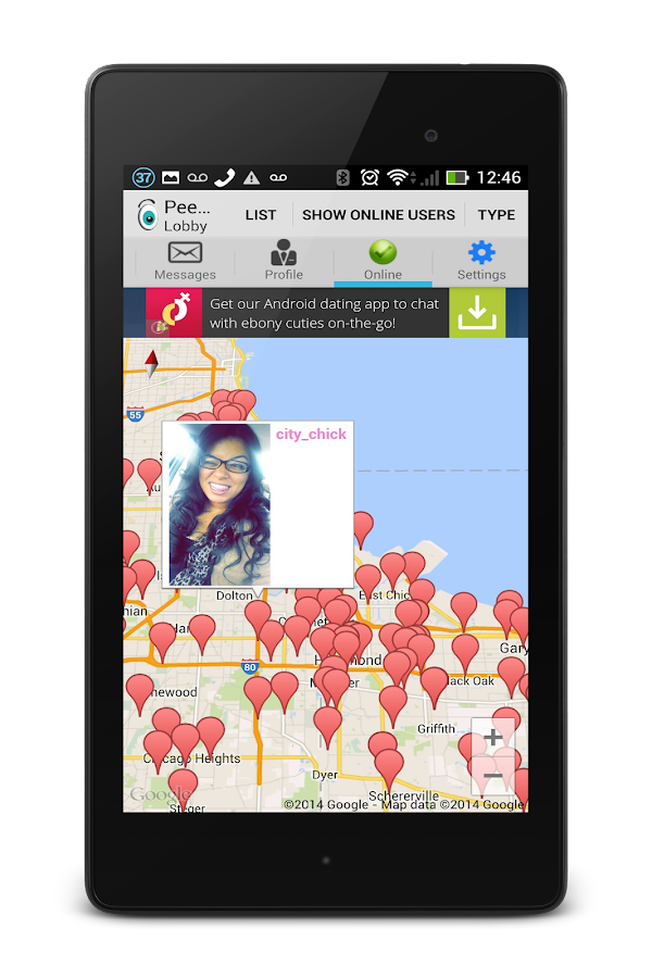 Free dating apps for android 2014