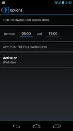 ADB Toggle (ROOT/USB) Screenshot 4