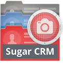 Business Card Reader SugarCRM icon
