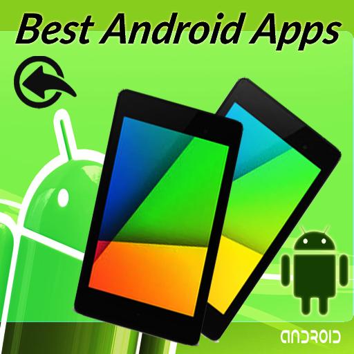 Best Andriod Apps