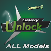 Unlock Samsung Galaxy (All)