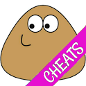 Pou 2 Free Cheats icon