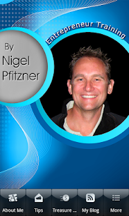 Nigel Pfitzner - screenshot thumbnail