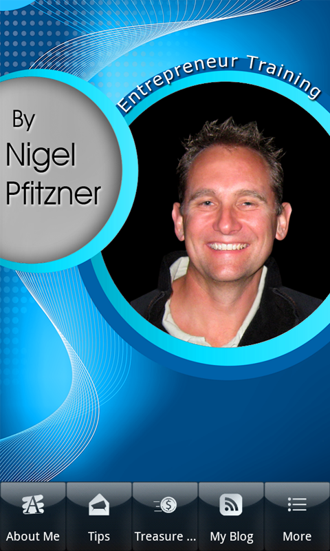 Nigel Pfitzner - screenshot