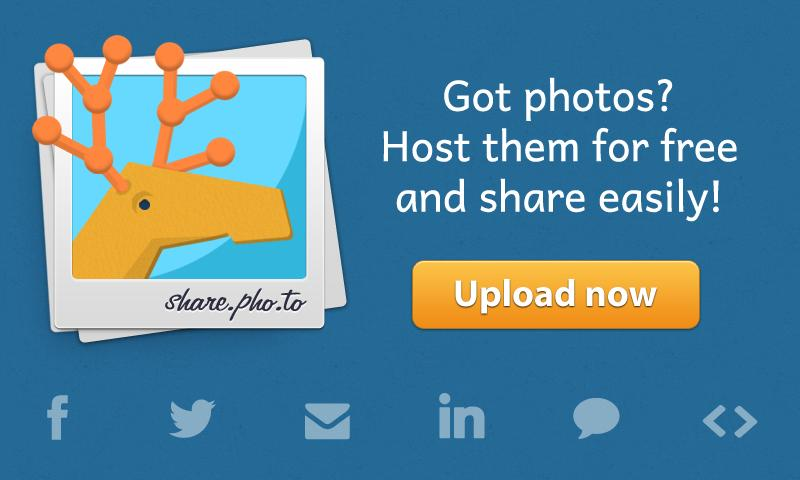 Share.Pho.to - photo sharing - screenshot