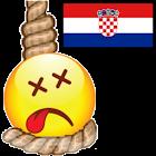 Objesi čovjeka - Hrvatski igra icon