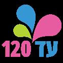 עד 120 ברכות תזכורות יום הולדת icon