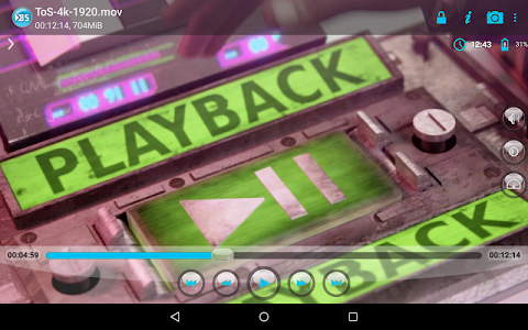 Bsplayer free android appicted bsplayer free android screenshot 15 ccuart Images