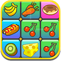 EAT FRUIT Link Link (FREE) logo