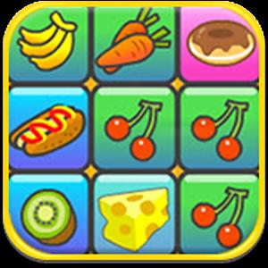 EAT FRUIT Link Link (FREE)