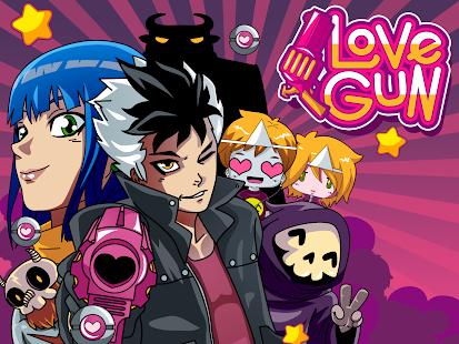 Love Gun - screenshot thumbnail