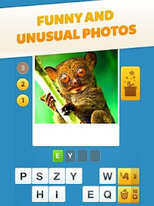 PICS QUIZ - Guess the words! v1.4.3