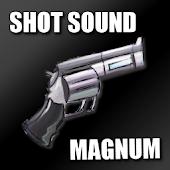 Shot Sound - Magnum